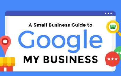 Google My Business Help for Small Businesses