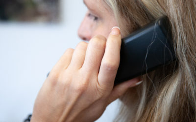 What to Do When Your Business is Attacked by Google Robocalls