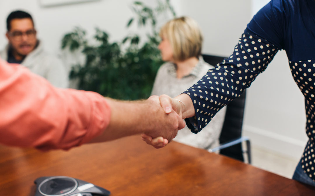 Why Your Business Needs a Marketing Partnership Strategy – And How to Get One