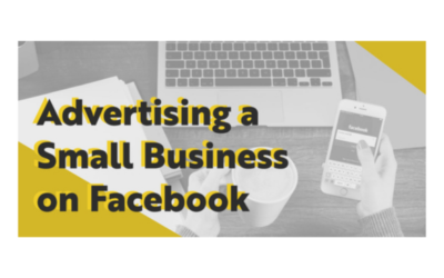 Advertising a Small Business on Facebook
