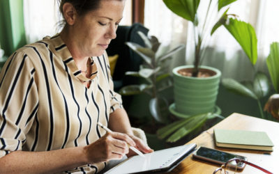 Managing Your Energy as a Small Business Owner