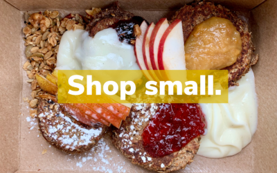 What Is Small Business Saturday, and Why Celebrate?